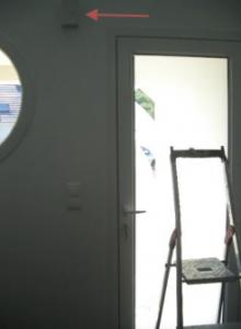 blower door belfort