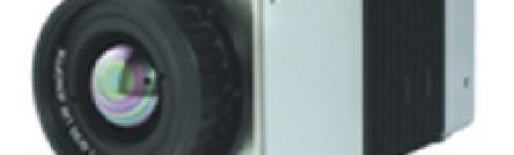 Nouvelle caméra thermographique VarioCam HD Head 980