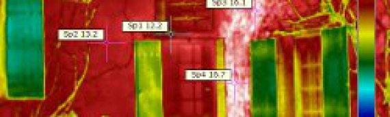 FAQ : définition thermographie IR