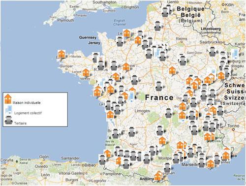 France énergie positive