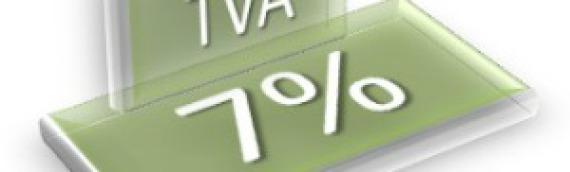 La TVA réduite, une aide écologique pour 2013