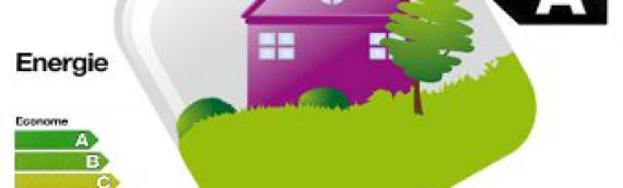 Une bonne étanchéité à l'air avec la maison à énergie positive