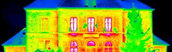 Le devis d'une analyse thermographique